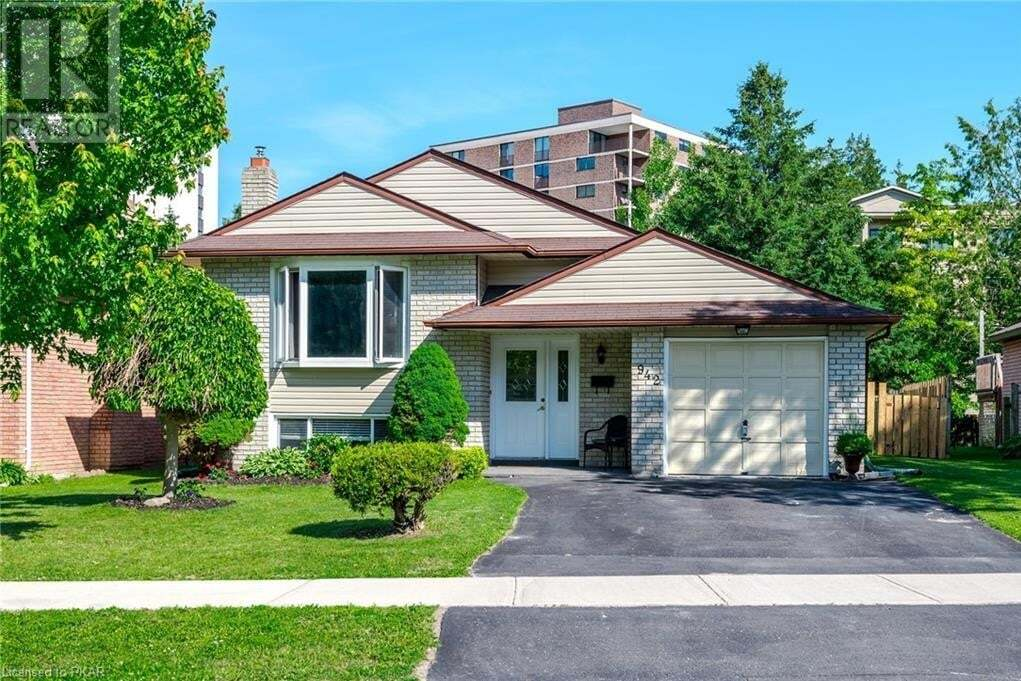 House for sale at 942 Whitefield Dr Peterborough Ontario - MLS: 267131