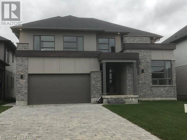 House for sale at 942 Zaifman Circ London Ontario - MLS: 239553