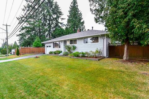 House for sale at 9420 114 St Delta British Columbia - MLS: R2408569