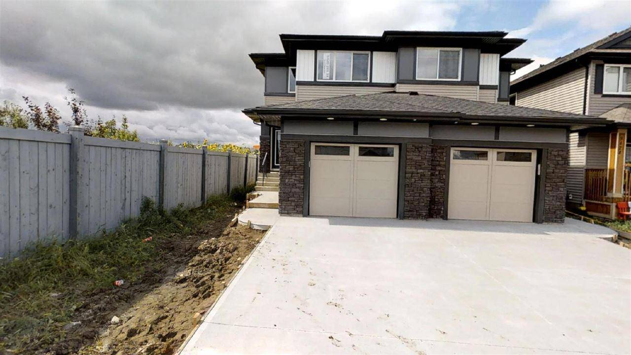 Townhouse for sale at 9420 209 St Nw Edmonton Alberta - MLS: E4169229