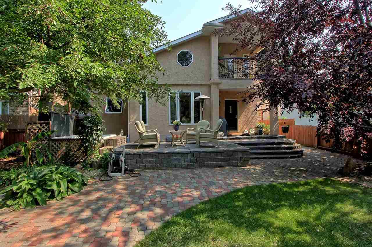 For Sale: 9420 76 Street, Edmonton, AB | 3 Bed, 3 Bath House for $699,900. See 28 photos!