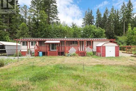 House for sale at 9420 Bracken Rd Black Creek British Columbia - MLS: 457827