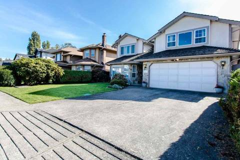 House for sale at 9420 Laka Dr Richmond British Columbia - MLS: R2413763