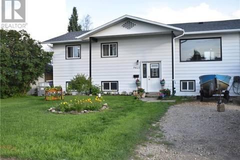 House for sale at 9421 81 Ave Grande Prairie Alberta - MLS: GP205706