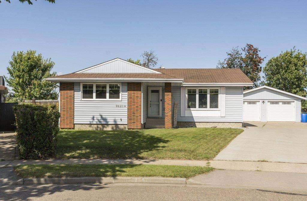 House for sale at 9421 90 St Fort Saskatchewan Alberta - MLS: E4171024