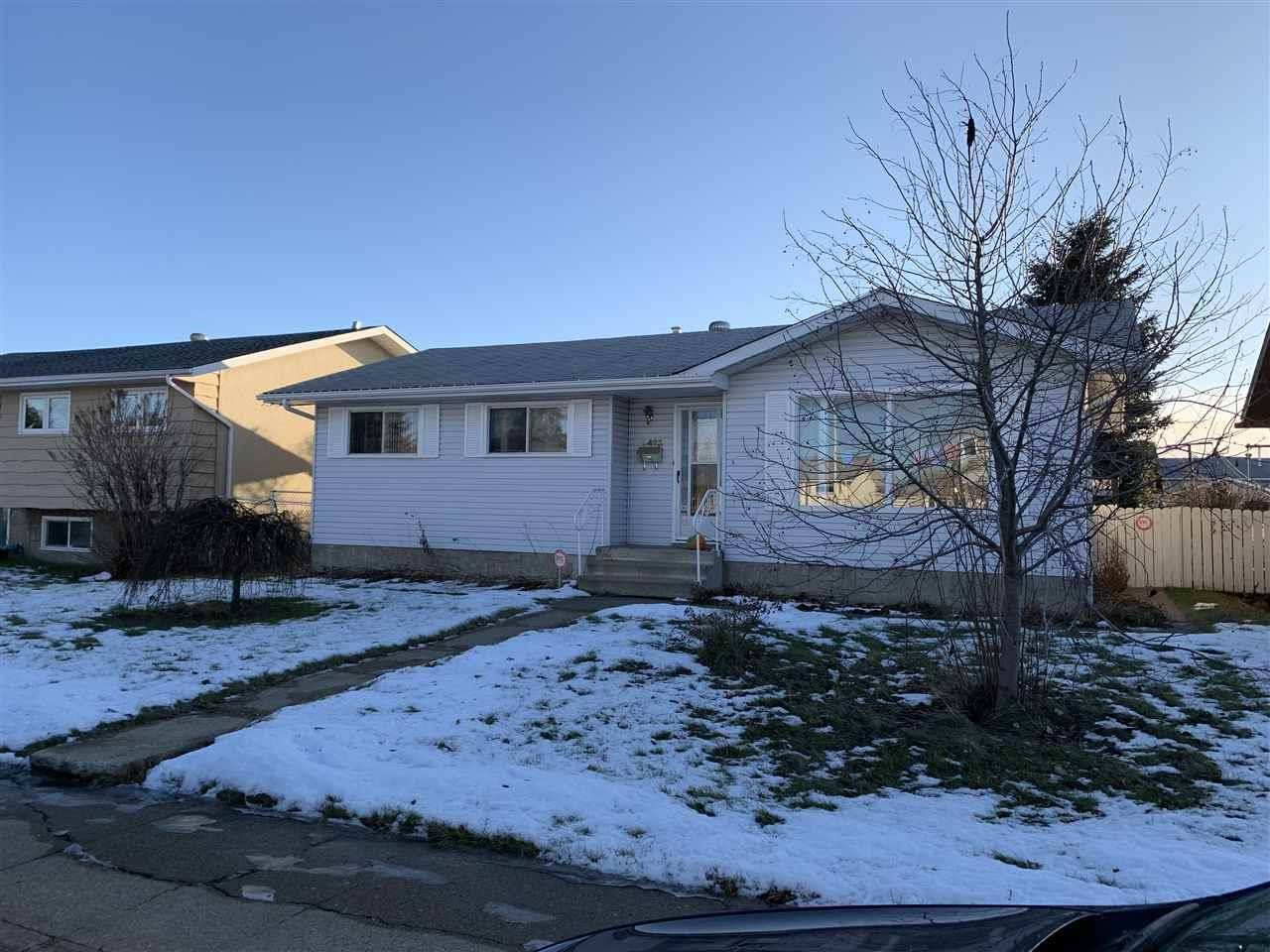 House for sale at 9423 144 Ave Nw Edmonton Alberta - MLS: E4180258