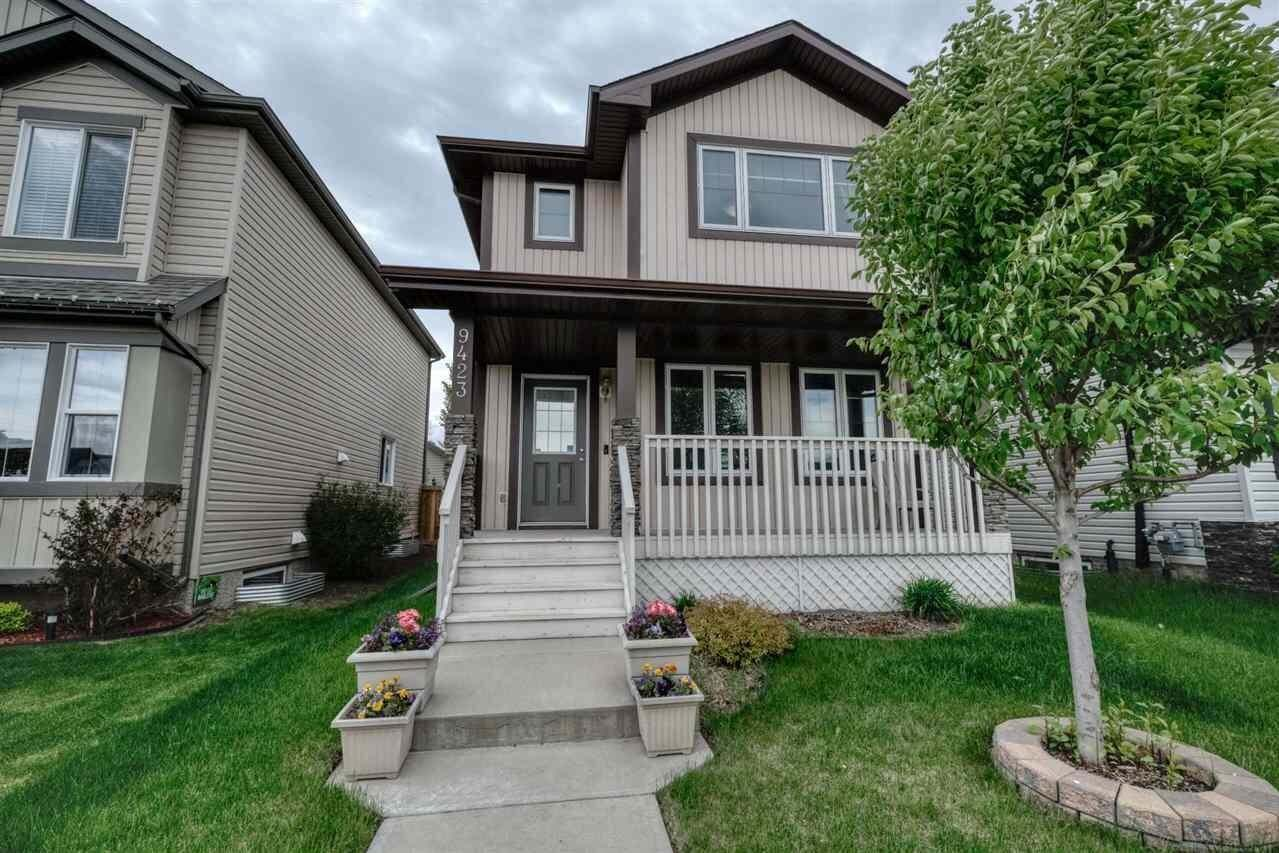 House for sale at 9423 213 St NW Edmonton Alberta - MLS: E4199778