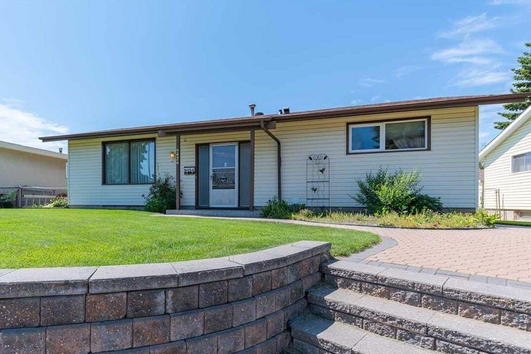 House for sale at 9424 68a St NW Edmonton Alberta - MLS: E4204946