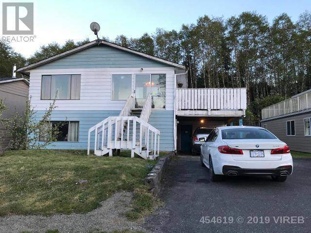 House for sale at 9425 Carnarvon N Rd Port Hardy British Columbia - MLS: 454619