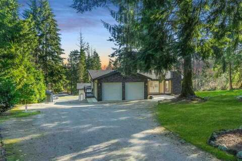 House for sale at 9428 Clay St Mission British Columbia - MLS: R2438295