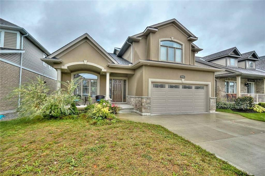 House for sale at 9428 Hendershot Blvd Niagara Falls Ontario - MLS: 30764627