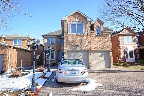 House for sale at 943 Ceremonial Dr Mississauga Ontario - MLS: W4445950