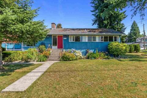 House for sale at 943 Gatensbury St Coquitlam British Columbia - MLS: R2482490
