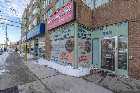 Commercial property for sale at 943 O'connor Dr Toronto Ontario - MLS: E4650680