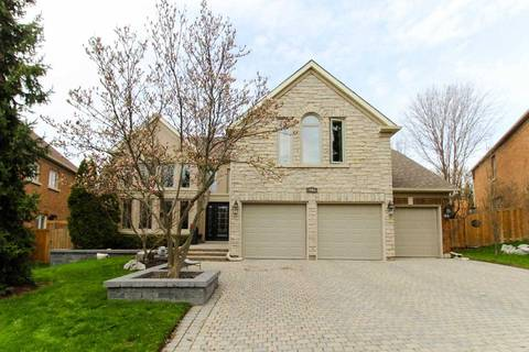 House for sale at 943 Portminster Ct Newmarket Ontario - MLS: N4450490