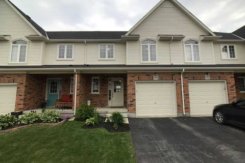 Townhouse for sale at 943 Silverfox Cres London Ontario - MLS: X4486277