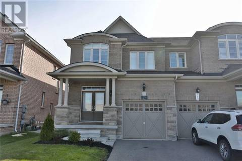Townhouse for sale at 943 Transom Cres Milton Ontario - MLS: 30736242