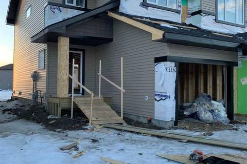 Townhouse for sale at 9430 209a St Nw Edmonton Alberta - MLS: E4147566