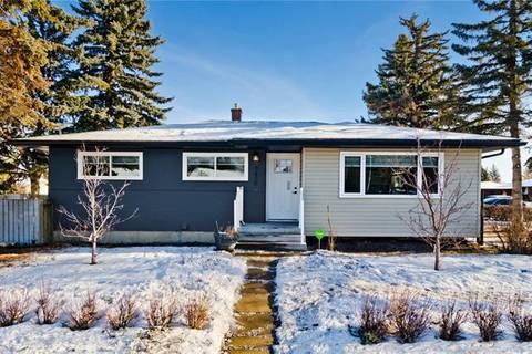 House for sale at 9430 Elbow Dr Southwest Calgary Alberta - MLS: C4282826