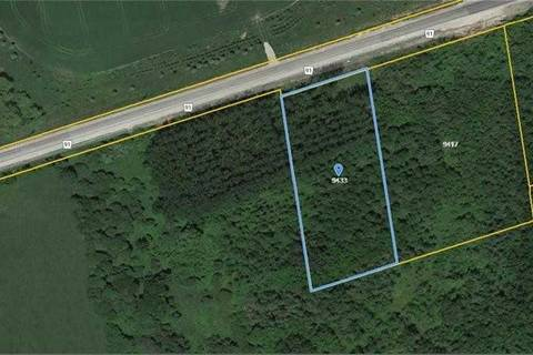 Residential property for sale at 9433 County Road 91  Clearview Ontario - MLS: S4521838