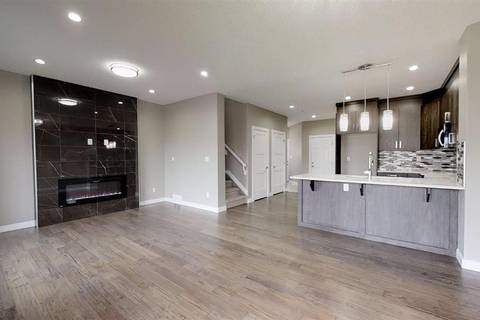 Townhouse for sale at 9434 209a St Nw Edmonton Alberta - MLS: E4147567