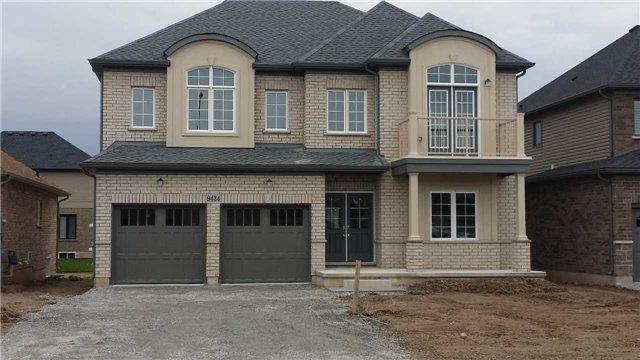 House for sale at 9434 Shoveller Drive Niagara Falls Ontario - MLS: X4201765