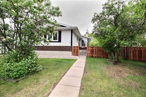 House for sale at 9435 177 Ave Nw Edmonton Alberta - MLS: E4160360