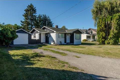 House for sale at 9435 Coote St Chilliwack British Columbia - MLS: R2439861