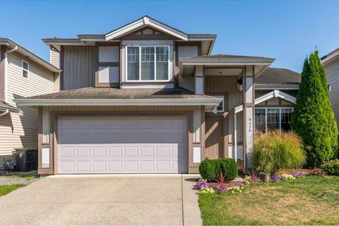 House for sale at 9436 202a St Langley British Columbia - MLS: R2401470
