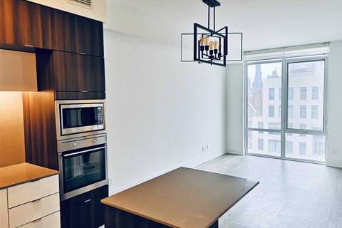 Apartment for rent at 15 Merchants' Wharf St Unit 944 Toronto Ontario - MLS: C4735471