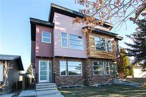 Townhouse for sale at 944 43 St Southwest Calgary Alberta - MLS: C4225501