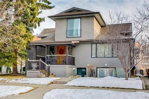 House for sale at 944 5 St Northwest Calgary Alberta - MLS: C4290763