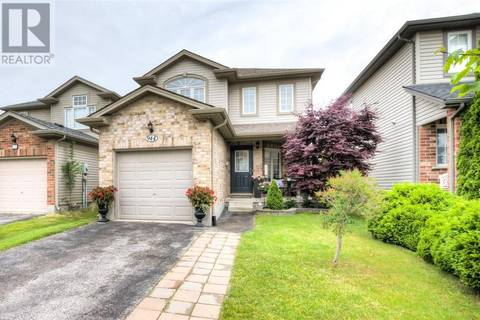 House for sale at 944 Blythwood Rd London Ontario - MLS: 204364