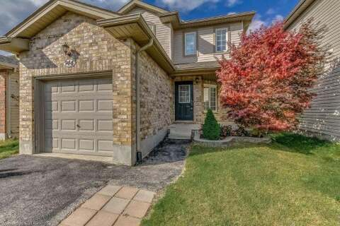 House for sale at 944 Blythwood Rd London Ontario - MLS: 40015513