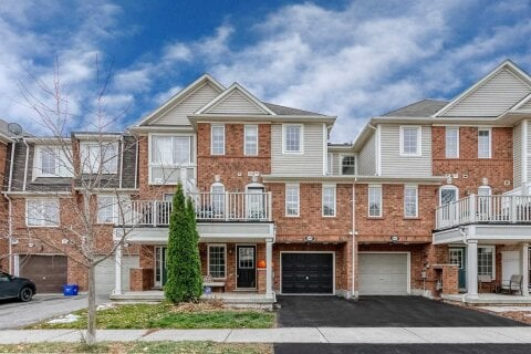 Townhouse for sale at 944 Deverell Pl Milton Ontario - MLS: W5003833