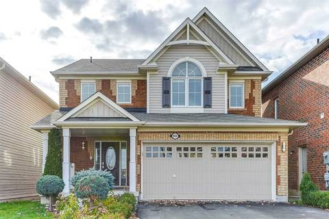 House for sale at 944 Dice Wy Milton Ontario - MLS: W4643724