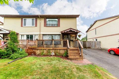 Townhouse for sale at 944 Gentry Cres Oshawa Ontario - MLS: E4539470