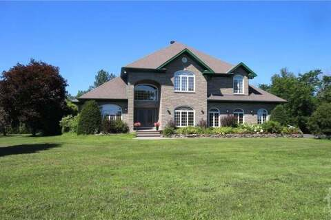 House for sale at 944 North Russell Rd Russell Ontario - MLS: 1205243