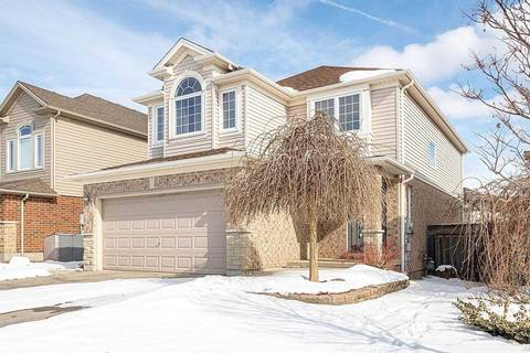 House for sale at 944 Oakcrossing Rd London Ontario - MLS: X4697572