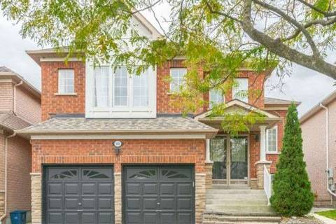 House for sale at 944 Wingarden Cres Pickering Ontario - MLS: E4387480