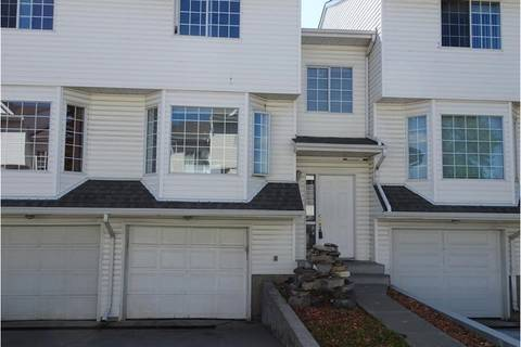 Townhouse for sale at 9441 156 St Nw Edmonton Alberta - MLS: E4150319