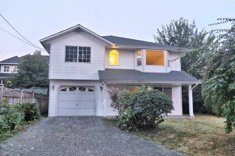 House for sale at 9442 Ashwell Rd Chilliwack British Columbia - MLS: R2381488