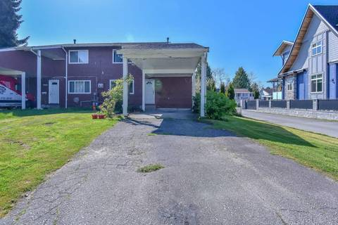 Townhouse for sale at 9443 132a St Surrey British Columbia - MLS: R2391833