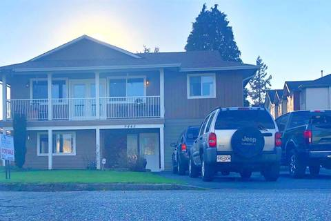 House for sale at 9443 Woodbine St Chilliwack British Columbia - MLS: R2354343