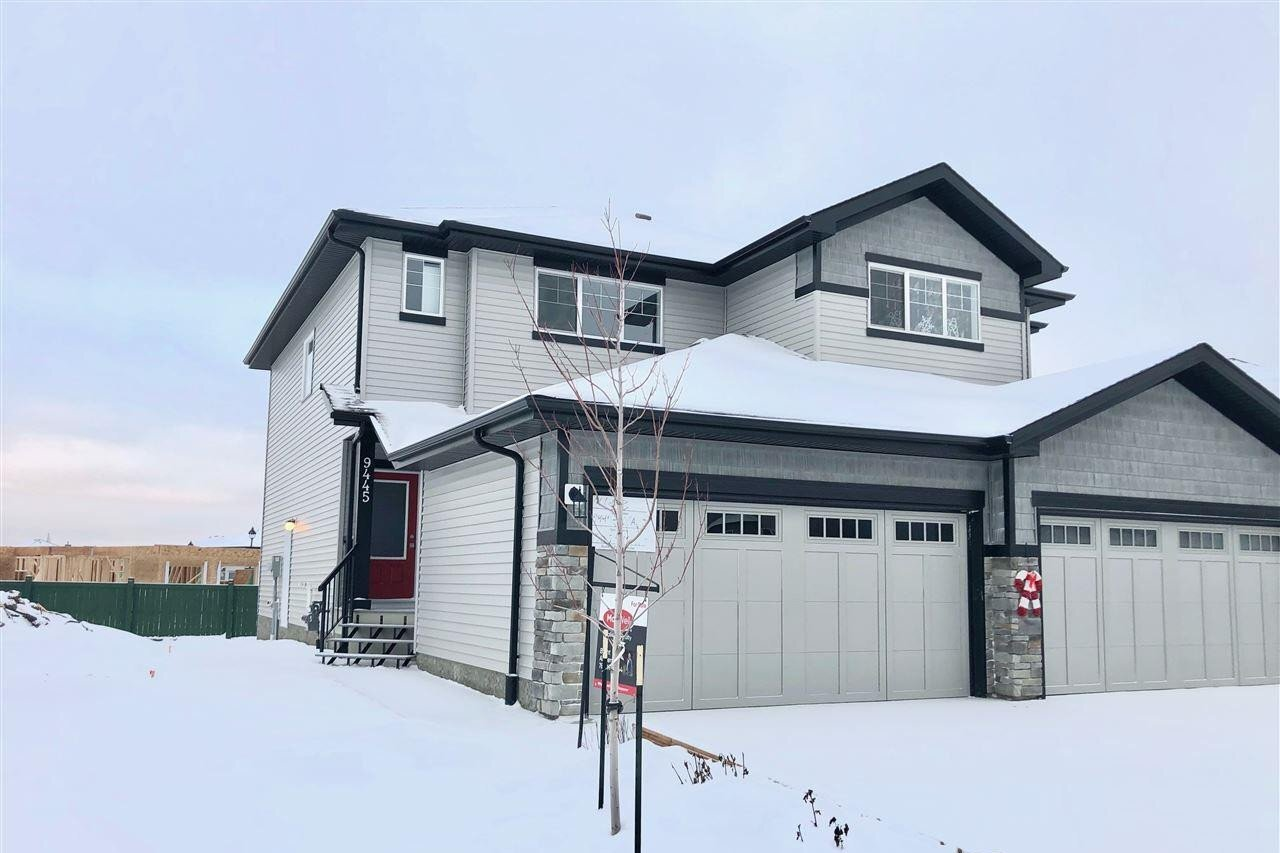 Townhouse for sale at 9445 206a St NW Edmonton Alberta - MLS: E4211514