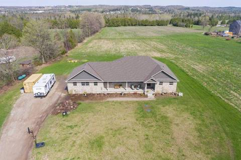 House for sale at 9446 10 Side Road Sdrd Erin Ontario - MLS: X4453986