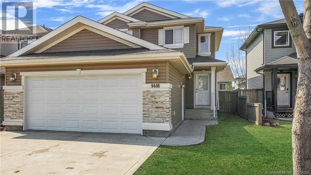 9446 Willow Drive, Grande Prairie   Image 1