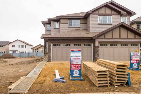 Townhouse for sale at 9447 209 St Nw Edmonton Alberta - MLS: E4147671
