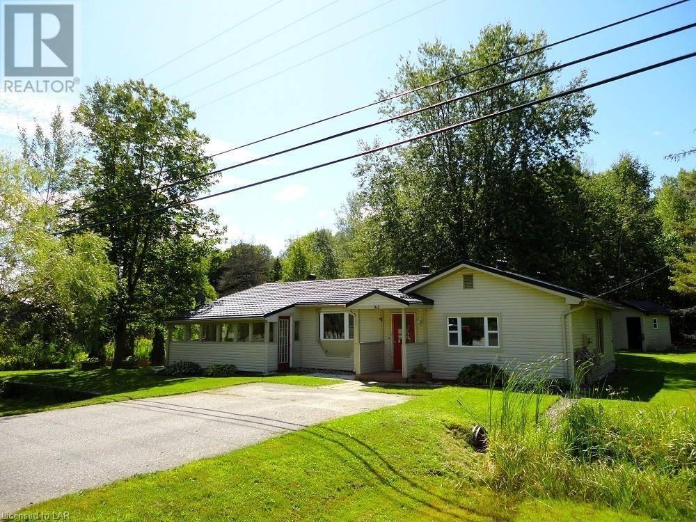 House for sale at 169 Muskoka 169 Rd Unit 945 Gravenhurst Ontario - MLS: 253124