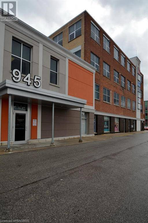 Condo for sale at 317 3rd Ave East Unit 945 Owen Sound Ontario - MLS: 231490